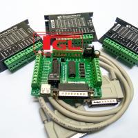 Bộ điều khiển máy CNC 3 trục V5.1