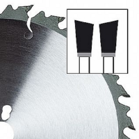 Lưỡi cưa TCT SCH Sawblade TCT- D250 mm, 24z 53000702